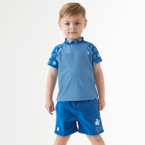 Детские футболки и шорты Splash About