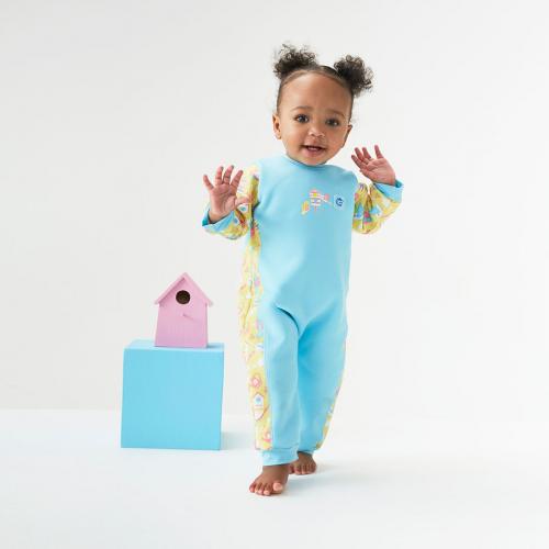 Детские гидрокостюмы