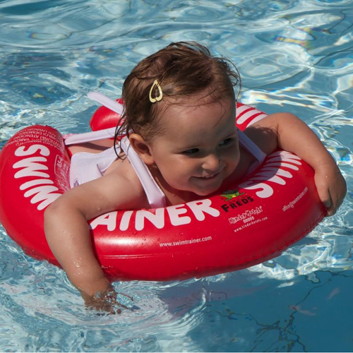 Детские круги для плавания Swimtrainer