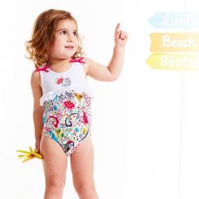 Детские купальники Splash About