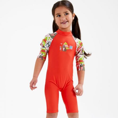 Детские солнцезащитные костюмы Splash About
