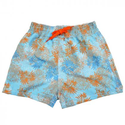 """УФ пляжные шорты Splash About """"Король рыб"""""""
