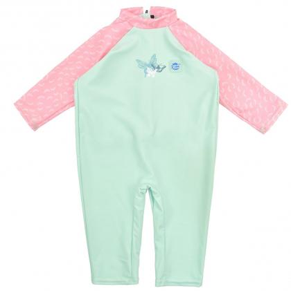 Солнцезащитный костюм для малышей Splash About