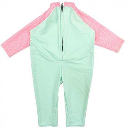 """Солнцезащитный костюм для малышей Splash About """"Стрекозы"""""""