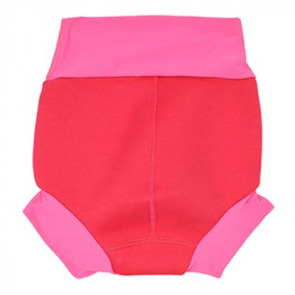Плавки-подгузник Splash About Happy Nappy «Розовые»