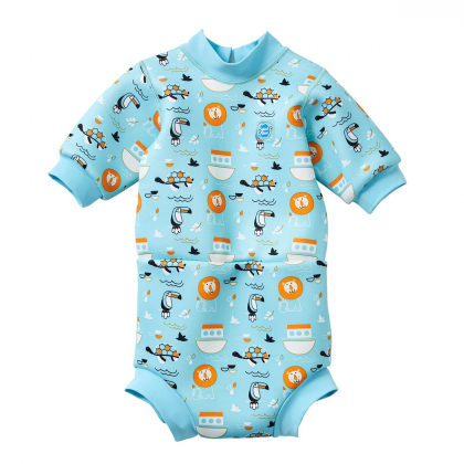 Детский гидрокостюм-подгузник Splash About Happy Nappy