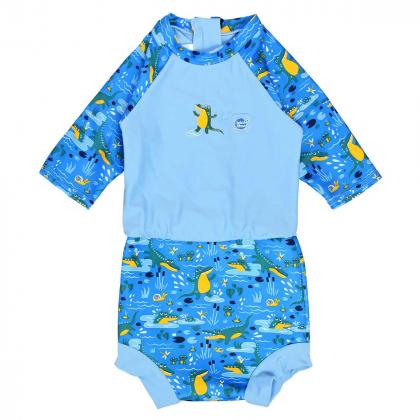 Солнцезащитный костюм-подгузник Splash About Happy Nappy