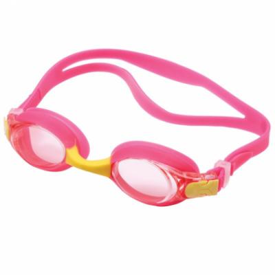 Детские очки для плавания Splash About розовые
