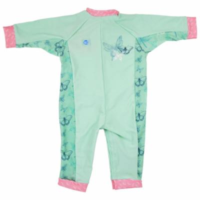 """Солнцезащитный костюм для малышей """"Стрекозы"""""""