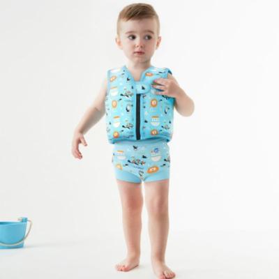 """Детский жилет для плавания Splash About """"Зверята"""""""