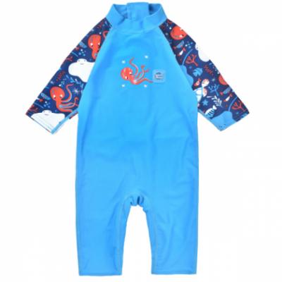 """Солнцезащитный костюм 3/4 """"Подводный мир"""""""
