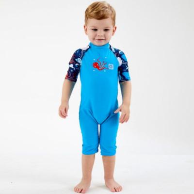 """Солнцезащитный костюм Splash About """"Подводный мир"""" 3/4"""