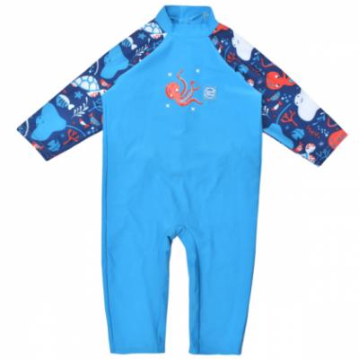 """Солнцезащитный костюм для малышей Splash About """"Подводный мир"""""""
