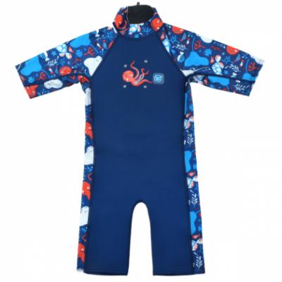 """Детский гидрокостюм 2 в 1 Splash About """"Подводный мир"""""""