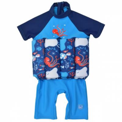 """Детский костюм-поплавок Splash About """"Подводный мир"""""""