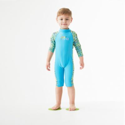 """Солнцезащитный костюм Splash About """"Геккон"""" 3/4"""