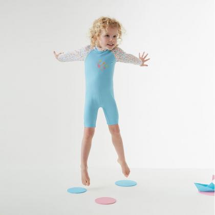 "Солнцезащитный костюм Splash About ""Бимби"" 3/4"