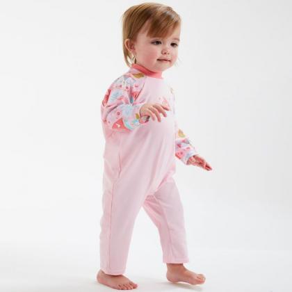 """Солнцезащитный костюм для малышей Splash About """"Котята Совята"""""""