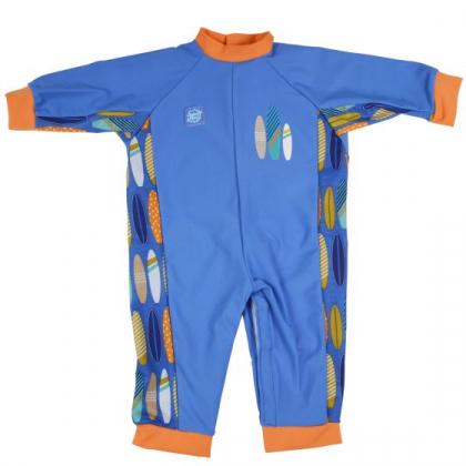 """Солнцезащитный костюм для малышей Splash About """"Серфер"""""""
