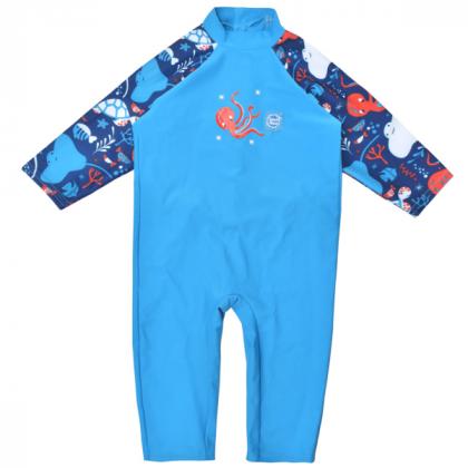 Солнцезащитные костюмы для малышей
