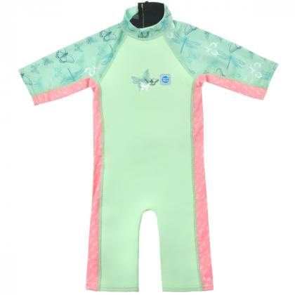 Детский гидрокостюм 2 в 1 Splash About