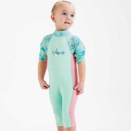 """Детский гидрокостюм 2 в 1 Splash About """"Стрекозы"""""""